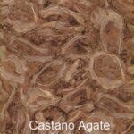 Castano Agate