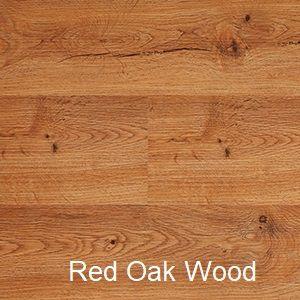 Red Oak Wood SF 1602