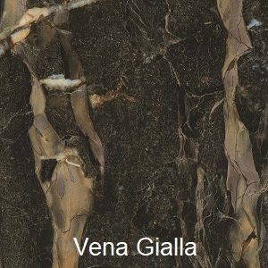 Vena Gialla